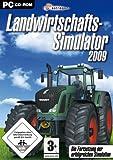 Landwirtschafts-Simulator 2009 (Langue allemande)
