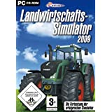 Landwirtschafts-Simulator 2009von &#34;astragon Software GmbH&#34;