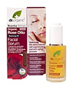 Dr Organic Serum facial Rose Otto 30 ml