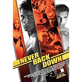 Never Back Down 2008 READ NFO CAM XViD CamJaCkerS TSDTRADER preview 0