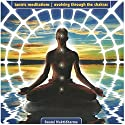 Tantric Meditations Evolving Through the Chakras  by Swami Muktidharma, Swami Kailash, Swami Karma Karuna Narrated by Swami Muktidharma, Swami Kailash, Swami Karma Karuna
