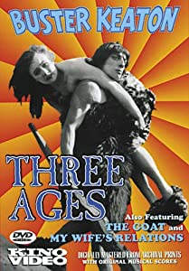 Three Ages [Import]