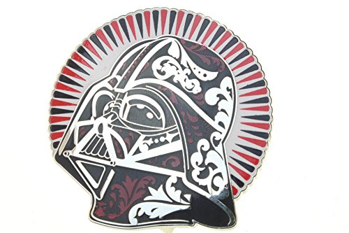 Disney Star Wars Helmet Series - Darth Vader Pin