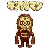 キン肉マン×PansonWorks《キン骨マン》蒔絵シール☆アニメキャラクターグッズ(携帯ステッカー)通販☆
