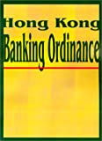 img - for Hong Kong Banking Ordinance book / textbook / text book