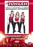 """Die jungen Zillertaler: Die """"Boygroup"""" der Volksmusik"""