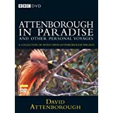 David Attenborough - Attenborough in Paradise and Other Personal Voyages [DVD] [1996]by David Attenborough