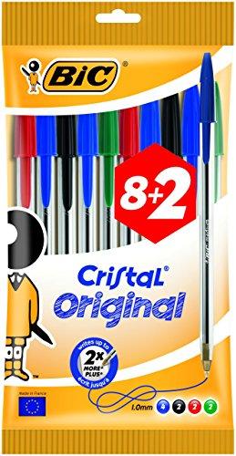 bic-cristal-medium-boligrafos-de-punta-redonda-10-unidades