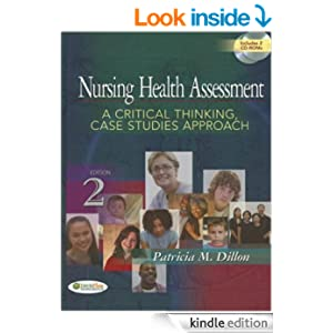 critical thinking case studies for nursing students Clinical decision making case studies in medical-surgical nursing second edition gina m ankner rn, msn, anp-bc revisions and new cases contributed by patricia m ahlschlager.