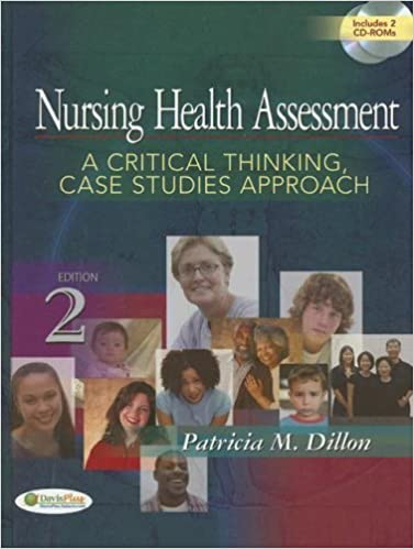 critical thinking for nurses case study