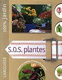 echange, troc Larousse - SOS plantes