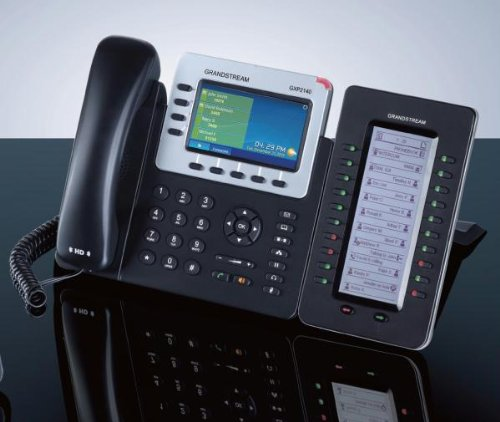 GRANDSTREAM Grandstream Enterprise IP Telephone / GS-GXP2140 /