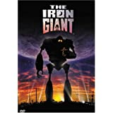 The Iron Giant ~ Jennifer Aniston