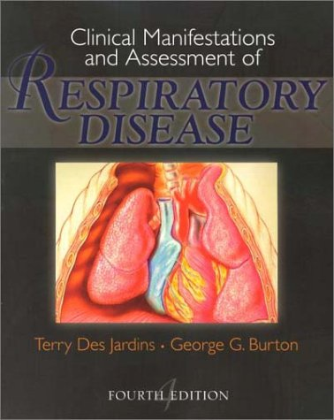 Clinical Manifestation and Assessment of Respiratory Disease