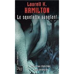 Laurell K. Hamilton 51R22EZCWDL._SL500_AA240_