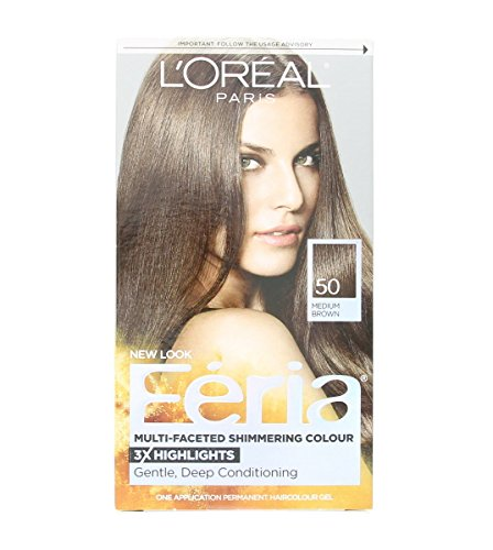 loreal-paris-feria-50-natural-medium-brown-permanent-haircolor-gel-1-ct-pack-of-3