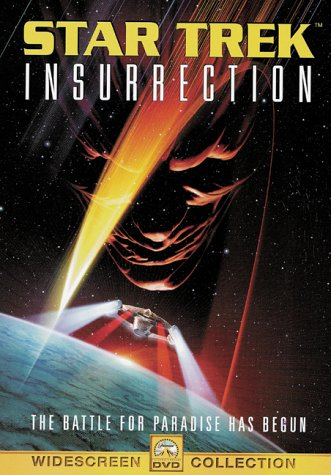 Star Trek - Insurrection