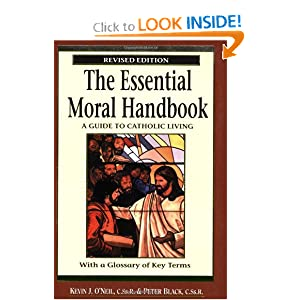 Download e-book The Essential Moral Handbook: A Guide to Catholic Living