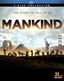 Mankind: The Story of All of Us [Blu-ray] [Import]