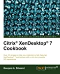 Citrix� XenDesktop� 7 Cookbook