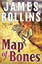 Map of Bones (Hardcover)