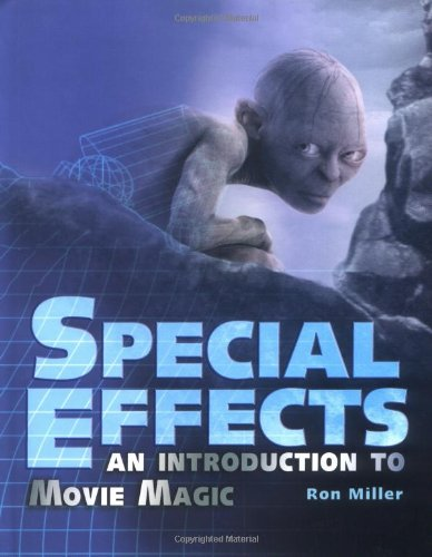 Special Effects: An Introduction to Movie Magic (Exceptional Social Studies Titles for Upper Grades)