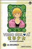 echange, troc Katsura Masakazu - Video Girl Aï, tome 10