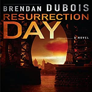 Resurrection Day Audiobook