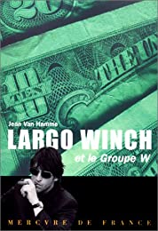 Largo Winch et le groupe W