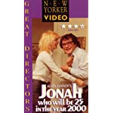 Jonah Who Will Be 25 in the Year 2000 [VHS] ~ Jean-Luc Bideau