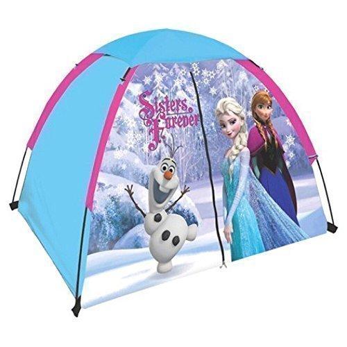 Disney Frozen Childrens Play Tent - Indoor / Outdoor 4' X 3' by Disney