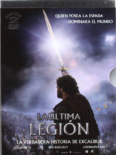 La Ultima Legion (Ed.Esp.) [DVD]