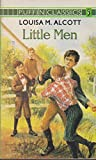 Little Men: Life At Plumfield with Jo's Boys (0140350187) by Alcott, Louisa May