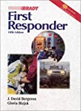 First Responder (5th Edition) (Book with CD-ROM )