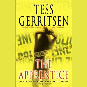 The Apprentice: A Rizzoli & Isles Novel | [Tess Gerritsen]