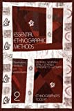 img - for Essential Ethnographic Methods: Observations, Interviews, and Questionnaires (Ethnographer's Toolkit) by Schensul, Stephen L., Schensul, Jean J., LeCompte, Margaret published by AltaMira Press (1999) Paperback book / textbook / text book