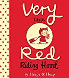 img - for Very Little Red Riding Hood (The Very Little Series) book / textbook / text book