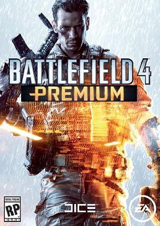 Battlefield 4 Premium [Online Game Code]