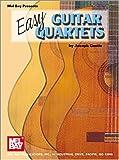 img - for Mel Bay Easy Guitar Quartets book / textbook / text book