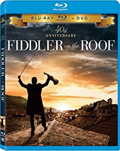 Fiddler on the Roof (Two Disc Blu-ray/DVD Combo)