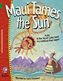 Maui Tames the Sun: Band 15/Emerald (Collins Big Cat) (0007228716) by Alan Trussell-Cullen