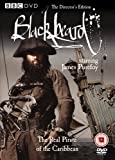 Blackbeard - The Real Pirate Of The Caribbean (DVD)