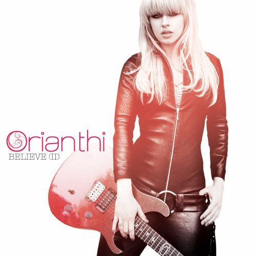 Orianthi - Billboard Hot Songs 2010-05-08 - Zortam Music