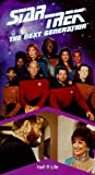 echange, troc Star Trek: The Next Generation [VHS]