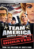 Team America: World Police (Widescreen Uncensored & Unrated Edition) (Bilingual)