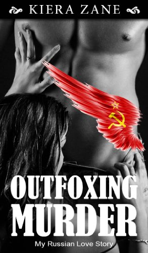 Erotic Romance: Outfoxing Murder (Erotica in the Afternoon Series) by Kiera Zane
