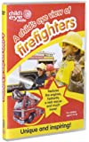 A child's eye view of firefighters [DVD]