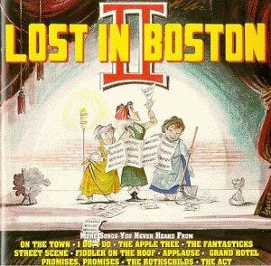 Rita Lee - Lost in Boston II Unsung Musicals - Zortam Music