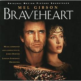 Horner: Main Title [Braveheart]