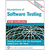 Foundations of Software Testing: ISTQB Certificationby Dorothy Graham